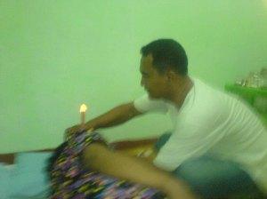 ear candle theraphy di griya terapi sehat madiun @ 090602