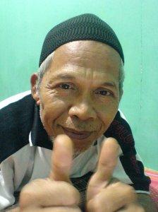 Bapak Didik, Jakarta