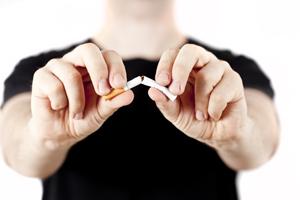 Terapi Menghentikan Merokok